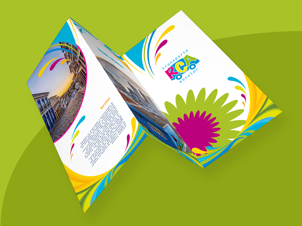 Brochure RCA