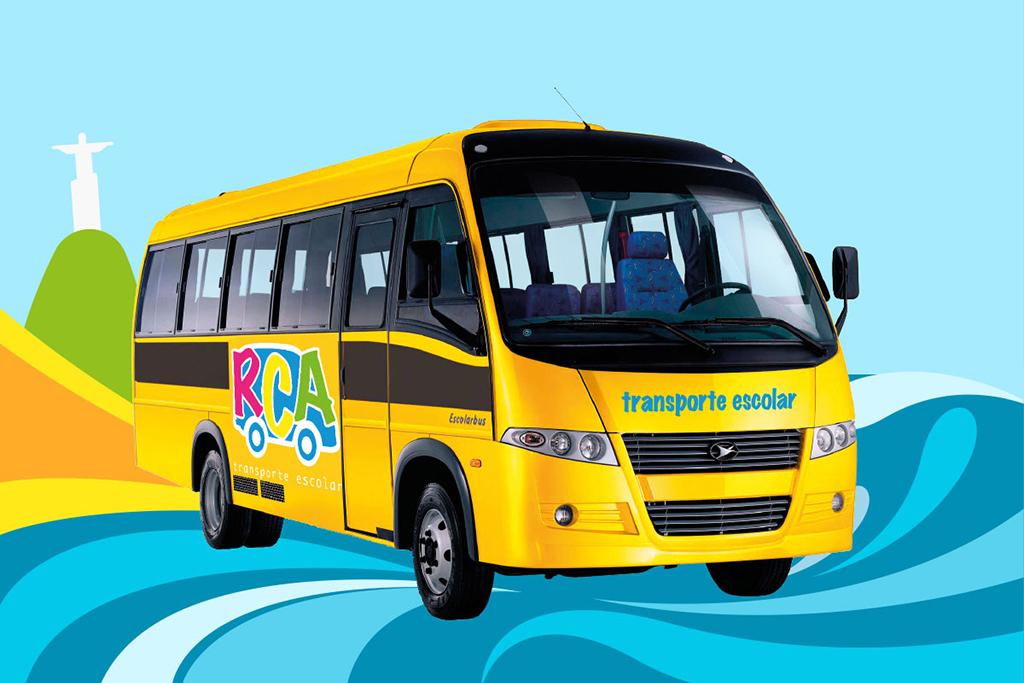 Bus RCA
