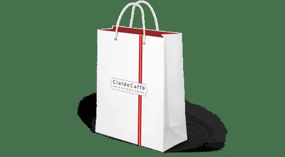 Ad Comunicazione racconta la creazione del brand Cialde Caffè Espresso: dal logo all'immagine coordinata, i capitoli di una storia vincente nel web!