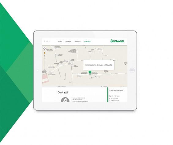 Web Design Milano
