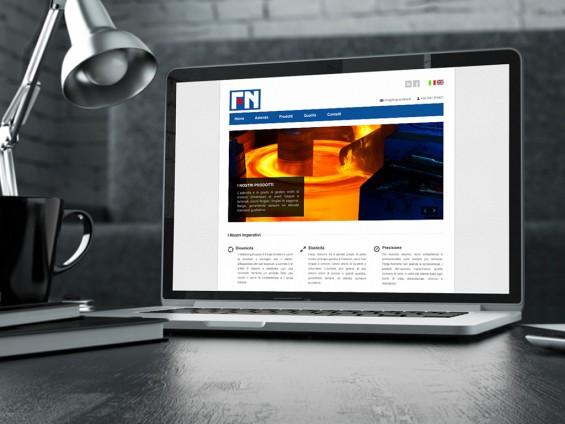 Web Site Lecco