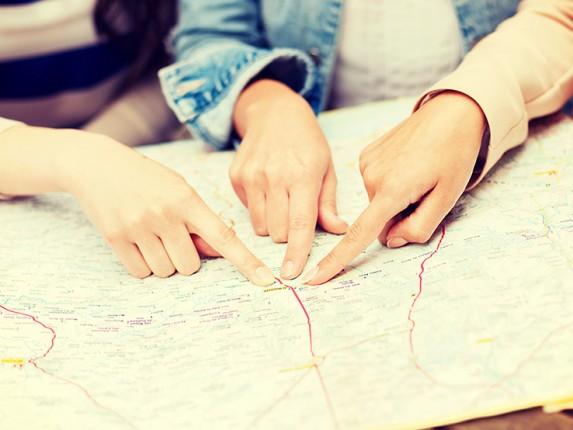 Che viaggiatore sei? Ecco una Top 5 dei siti migliori per viaggiare!