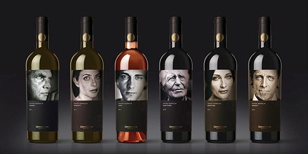 Vino Rosso vs Vino Bianco