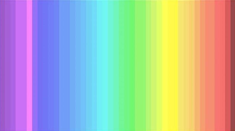 La scala colori ad comunicazione - Scale di colore ...