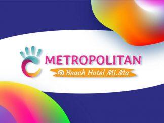 grafica hotel sito